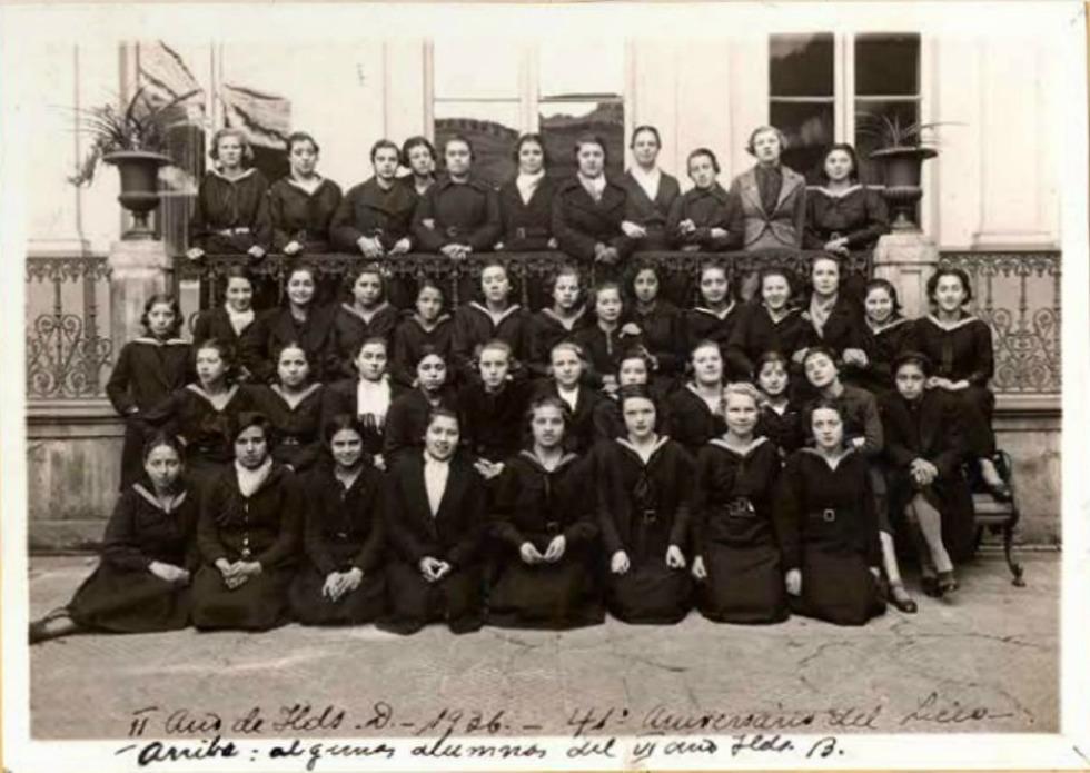 Ex-Alumnas