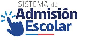 Informativo SAE (Sistema de Admisión Escolar)